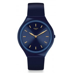 Buy Swatch Ladies Watch Skin Regular Skinazuli SVON104