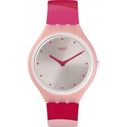 Buy Swatch Ladies Watch Skin Regular Skinset SVOP101
