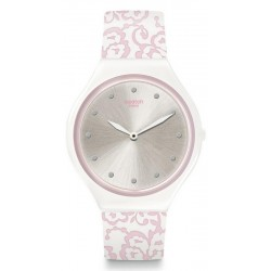 Buy Swatch Ladies Watch Skin Regular Skindentelle SVOW102