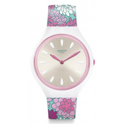 Swatch Ladies Watch Skin Regular Skinpivoine SVOZ100