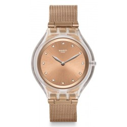 Buy Swatch Ladies Watch Skin Big Skinelli SVUK102M