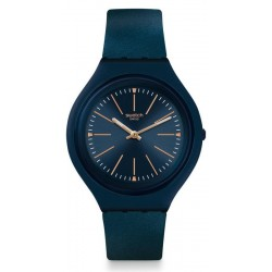 Buy Swatch Ladies Watch Skin Big Skinatlantid SVUN109