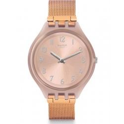 Buy Swatch Ladies Watch Skin Big Skinchic SVUP100M