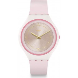 Buy Swatch Ladies Watch Skin Big Skinblush SVUP101