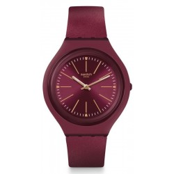 Buy Swatch Ladies Watch Skin Big Skinavola SVUR102