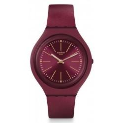 Buy Swatch Ladies Watch Skin Big Skinavola SVUR102