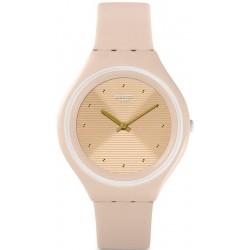 Buy Swatch Ladies Watch Skin Big Skinskin SVUT100