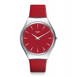 Buy Swatch Ladies Watch Skin Irony Skinrossa SYXS119