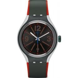 Swatch Unisex Watch Irony Xlite Baires YES4006