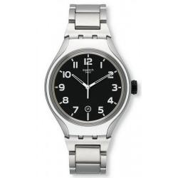 Swatch Men's Watch Irony Xlite Stripe Back YES4011AG