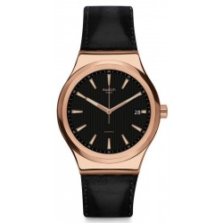 Buy Swatch Unisex Watch Irony Sistem51 Sistem Rosee YIG400 Automatic