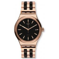 Buy Swatch Unisex Watch Irony Sistem51 Sistem Dafne YIG400G Automatic