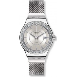 Swatch Ladies Watch Irony Sistem51 Sistem Stalac YIS406G Automatic