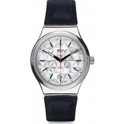 Buy Swatch Unisex Watch Irony Sistem51 Sistem Puzzle YIS408 Automatic