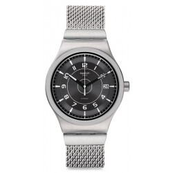 Buy Swatch Unisex Watch Irony Sistem51 Sistem Meche YIS418M Automatic