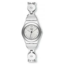 Buy Swatch Ladies Watch Irony Lady Deep Stones YSS213G