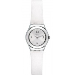 Buy Swatch Ladies Watch Irony Lady Silver Keeper YSS296