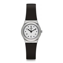 Buy Swatch Ladies Watch Irony Lady Soblack YSS315