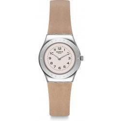 Buy Swatch Ladies Watch Irony Lady Taupinou YSS321
