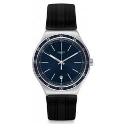 Buy Swatch Men's Watch Irony Big Classic Camarade YWS428
