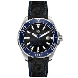 Tag Heuer Aquaracer Men's Watch WAY201C.FC6395 Automatic