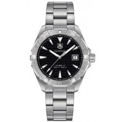 Tag Heuer Aquaracer Men's Watch WAY2110.BA0928 Automatic