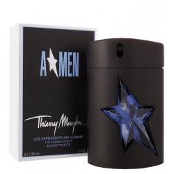 Thierry Mugler A Men Perfume for Men Eau de Toilette EDT Vapo 100 ml