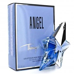 Thierry Mugler Angel Perfume for Women Eau de Parfum EDP Vapo 25 ml