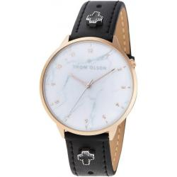 Buy Thom Olson Men's Watch Free-Spirit CBTO014
