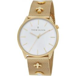 Buy Thom Olson Ladies Watch Gypset CBTO016