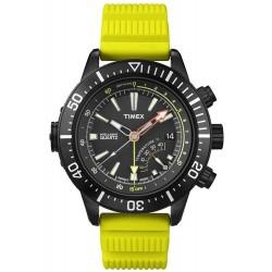 Timex Men's Watch Intelligent Quartz T2N958 Depth Meter
