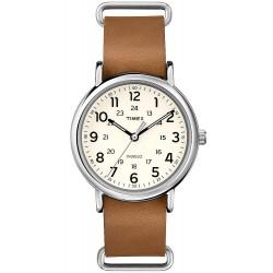 Timex Men's Watch Weekender T2P492 Quartz