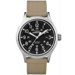 Buy Timex Men's Watch Expedition Scout T49962 Quartz