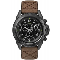 Buy Timex Men's Watch Expedition Military Field Quartz Chronograph T49986