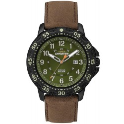 Timex Men's Watch Expedition Rugged Resin T49996 Quartz