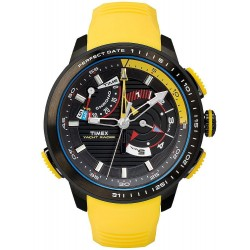 Timex Men's Watch Intelligent Quartz Yatch Racer Chronograph TW2P44500