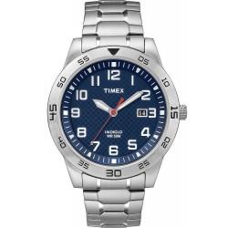 Buy Timex Men's Watch Classic Main Street TW2P61500 Quartz