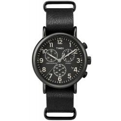Timex Men's Watch Weekender Quartz Chronograph TW2P62200