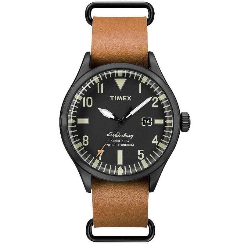 dating een Timex horloge grap dating contract