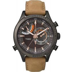 Buy Timex Men's Watch Intelligent Quartz Chrono Timer TW2P72500