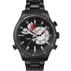 Buy Timex Men's Watch Intelligent Quartz Chrono Timer TW2P72800
