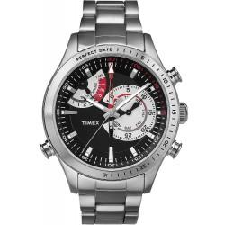 Buy Timex Men's Watch Intelligent Quartz Chrono Timer TW2P73000