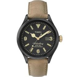 Buy Timex Men's Watch The Waterbury Date Quartz TW2P74900