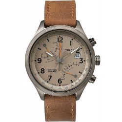 Timex Men's Watch Intelligent Quartz Fly-Back Chronograph TW2P78900