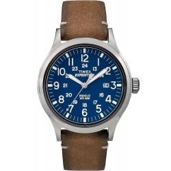 Buy Timex Men's Watch Expedition Scout TW4B01800 Quartz