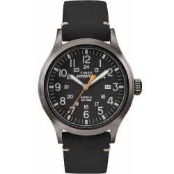 Buy Timex Men's Watch Expedition Scout TW4B01900 Quartz