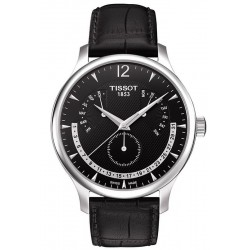Tissot Men's Watch Tradition Perpetual Calendar T0636371605700