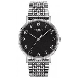 Tissot Unisex Watch T-Classic Everytime Medium T1094101107200