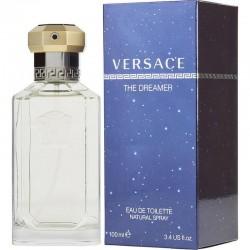 Versace The Dreamer Perfume for Men Eau de Toilette EDT Vapo 100 ml