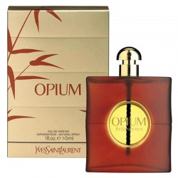 Yves Saint Laurent Opium Perfume for Women Eau de Parfum EDP Vapo 30 ml